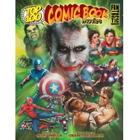 TOP 100 COMIC BOOK FILMS TP - Gary Gerani