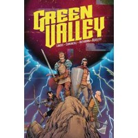 GREEN VALLEY HC - Max Landis