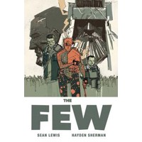 FEW TP - Sean Lewis