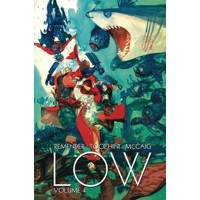 LOW TP VOL 04 OUTER ASPECTS OF INNER ATTITUDES - Rick Remender