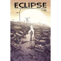 ECLIPSE TP VOL 02 - Zack Kaplan