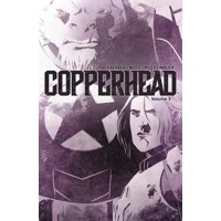 COPPERHEAD TP VOL 03 - Jay Faerber