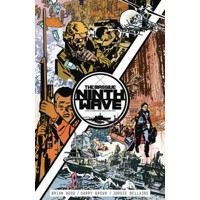 MASSIVE NINTH WAVE GN VOL 01 - Brian Wood