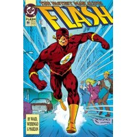 FLASH BY MARK WAID TP BOOK 03 - Mark Waid