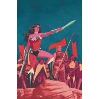 ABSOLUTE WONDER WOMAN BY AZZARELLO & CHIANG HC VOL 02 - Brian Azzarello