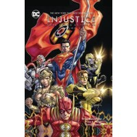 INJUSTICE GODS AMONG US YEAR FIVE TP VOL 03 - Brian Buccellato