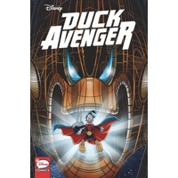 DUCK AVENGER NEW ADVENTURES TP BOOK 02 - Francesco Artibani, Jonathan Gray