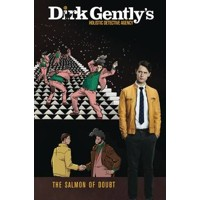 DIRK GENTLY SALMON OF DOUBT TP VOL 02 - Arvind Ethan David
