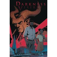DARKNESS VISIBLE TP VOL 01 - Mike Carey, Arvind Ethan David