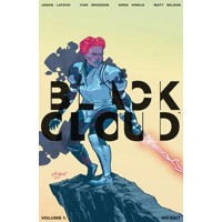 BLACK CLOUD TP VOL 01 NO EXIT - Jason Latour, Ivan Brandon