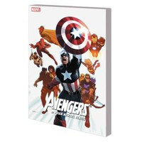 AVENGERS BY BENDIS COMPLETE COLLECTION TP VOL 02 - Brian Michael Bendis