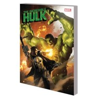 INCREDIBLE HULK BY AARON COMPLETE COLLECTION TP - Jason Aaron