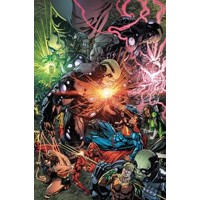 JUSTICE LEAGUE TP VOL 03 TIMELESS - Bryan Hitch