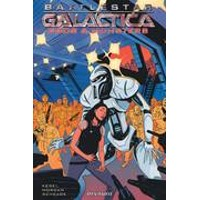 BATTLESTAR GALACTICA GODS & MONSTERS TP - Karl Kesel