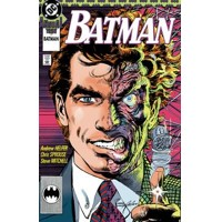 TWO FACE A CELEBRATION OF 75 YEARS HC - Bill Finger, Peter J. Tomasi, Greg Ruc...