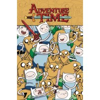 ADVENTURE TIME TP VOL 12 - Christopher Hastings