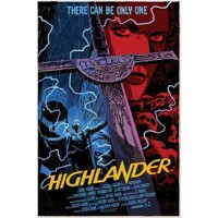 HIGHLANDER AMERICAN DREAM TP - Brian Ruckley