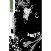 BLACK MONDAY MURDERS TP VOL 02 - Jonathan Hickman