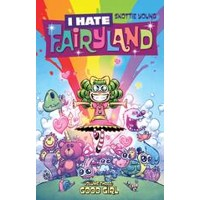 I HATE FAIRYLAND TP VOL 03 GOOD GIRL - Skottie Young