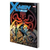 X-MEN BLUE TP VOL 02 - Cullen Bunn