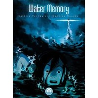 WATER MEMORY GN VOL 01 - Mathieu Reynes