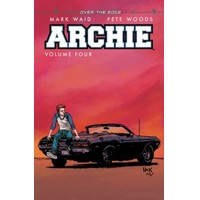 ARCHIE TP VOL 04 - Mark Waid