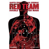 GARTH ENNIS RED TEAM TP VOL 02 DOUBLE TAP - Garth Ennis