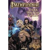 PATHFINDER TP VOL 01 DARK WATERS RISING - Jim Zub