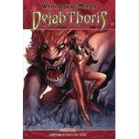WARLORD OF MARS DEJAH THORIS OMNIBUS TP VOL 01 - Arvid Nelson, Robert Place Na...