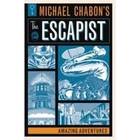 MICHAEL CHABON ESCAPIST AMAZING ADV TP  -Michael Chabon, Howard Chaykin, Harve...
