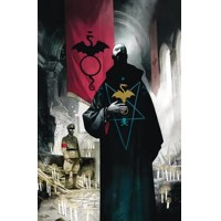 RASPUTIN VOICE OF DRAGON #1 - Mike Mignola, Chris Roberson