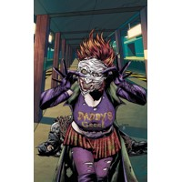 BATMAN ARKHAM JOKERS DAUGHTER TP - Bob Rozakis, Marguerite Bennett, J. Torres,...