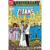NEW TEEN TITANS TP VOL 08 - Marv Wolfman, George Perez
