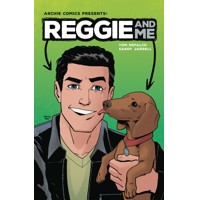 REGGIE AND ME TP - Tom DeFalco