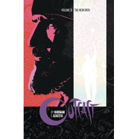 OUTCAST BY KIRKMAN & AZACETA TP VOL 05 (MR) - Robert Kirkman