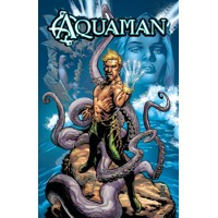 AQUAMAN THE WATERBEARER TP NEW EDITION - Rick Veitch