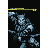 GREEN ARROW THE ARCHERS QUEST TP NEW ED - Brad Meltzer
