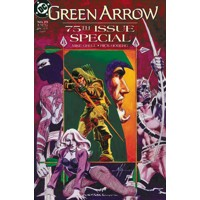 GREEN ARROW TP VOL 09 OLD TRICKS - Mike Grell