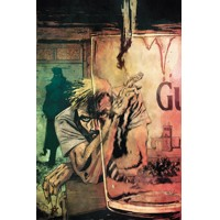 HELLBLAZER TP VOL 18 THE GIFT (MR) - Denise Mina