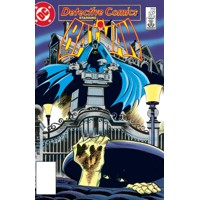 TALES OF THE BATMAN GENE COLAN HC VOL 02 - Doug Moench, David Anthony Kraft