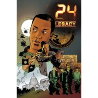 24 LEGACY RULES OF ENGAGEMENT TP - Christopher Farnsworth