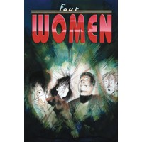 FOUR WOMEN TP - Sam Kieth
