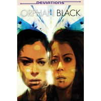 ORPHAN BLACK DEVIATIONS TP - Heli Kennedy