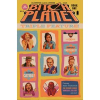 BITCH PLANET TRIPLE FEATURE TP VOL 01 (MR) - Various