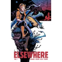 ELSEWHERE TP VOL 01 - Jay Faerber