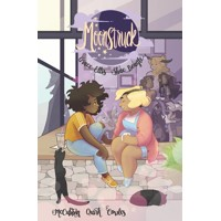 MOONSTRUCK TP VOL 01 - Grace Ellis