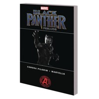 MARVELS BLACK PANTHER PRELUDE TP - Various