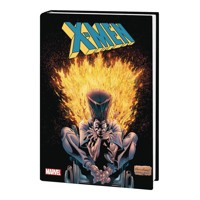 X-MEN LEGIONQUEST HC - Various