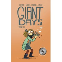 GIANT DAYS TP VOL 06 - John Allison
