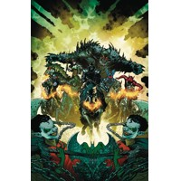 DARK KNIGHTS RISING THE WILD HUNT #1 - Scott Snyder, James TynionIV, Joshua Wi...